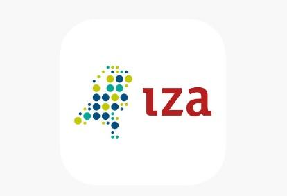 ☎ IZA contact